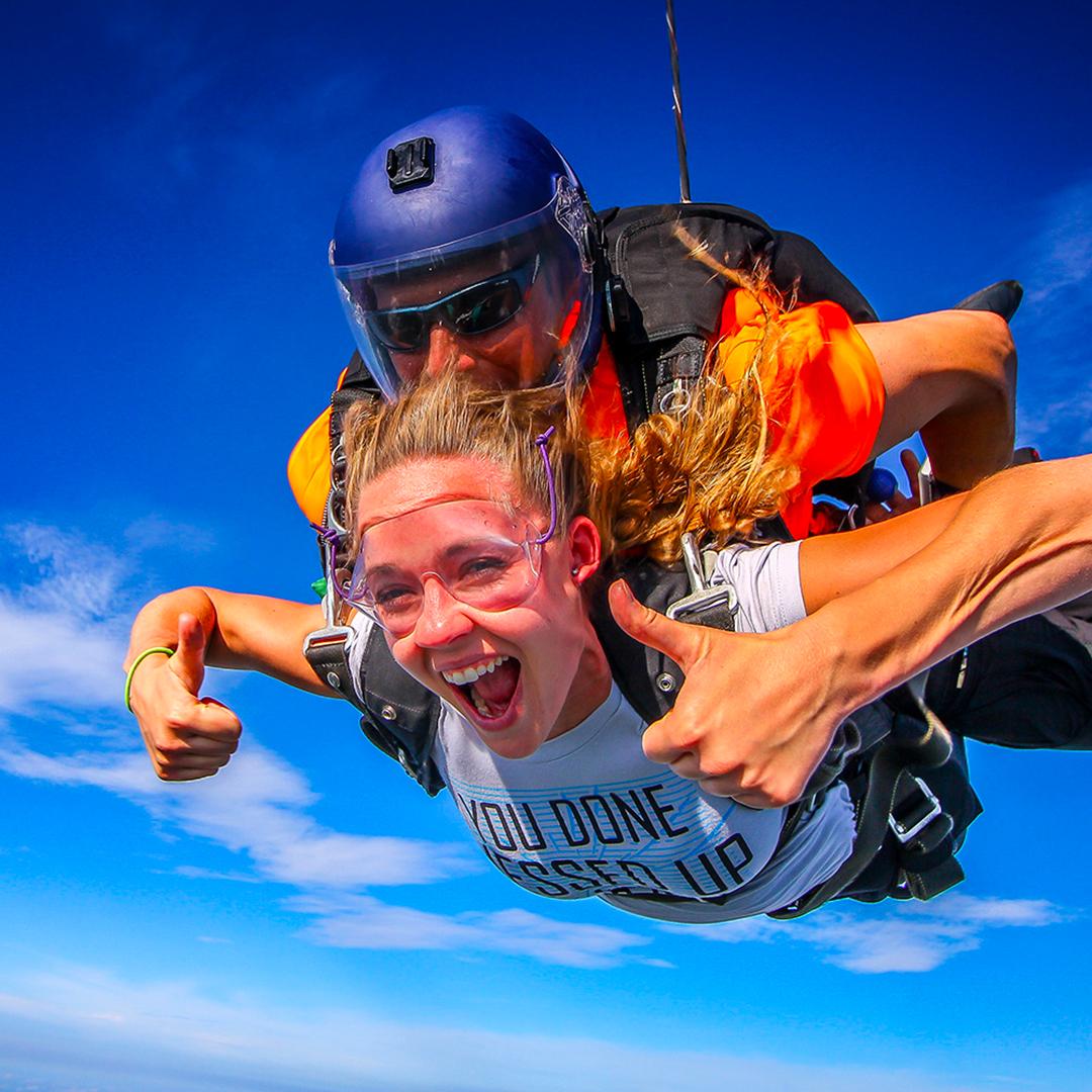 cerp parachutisme